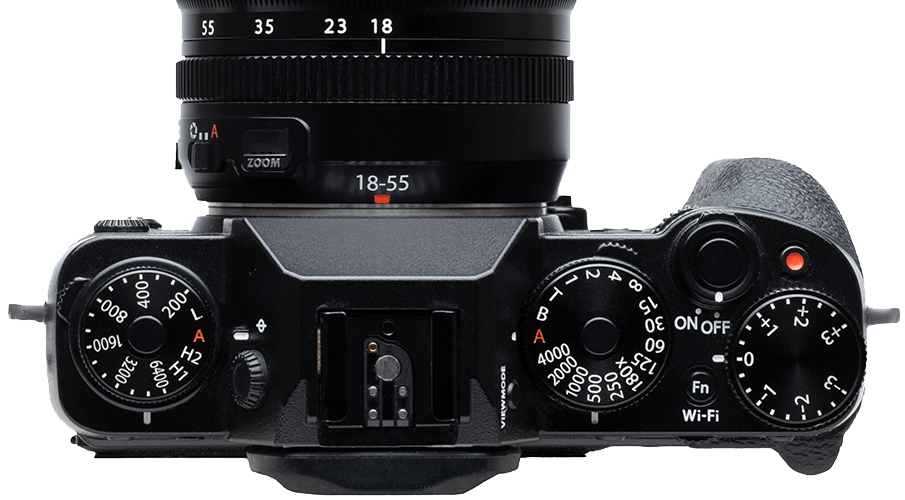 Control of time lapse camera settings